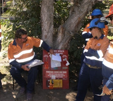 FSA Safety Training Course