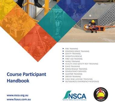 FSA Course Participant Handbook
