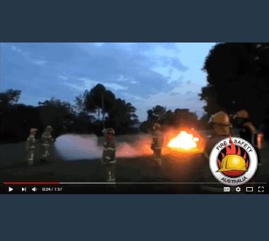fsa action video