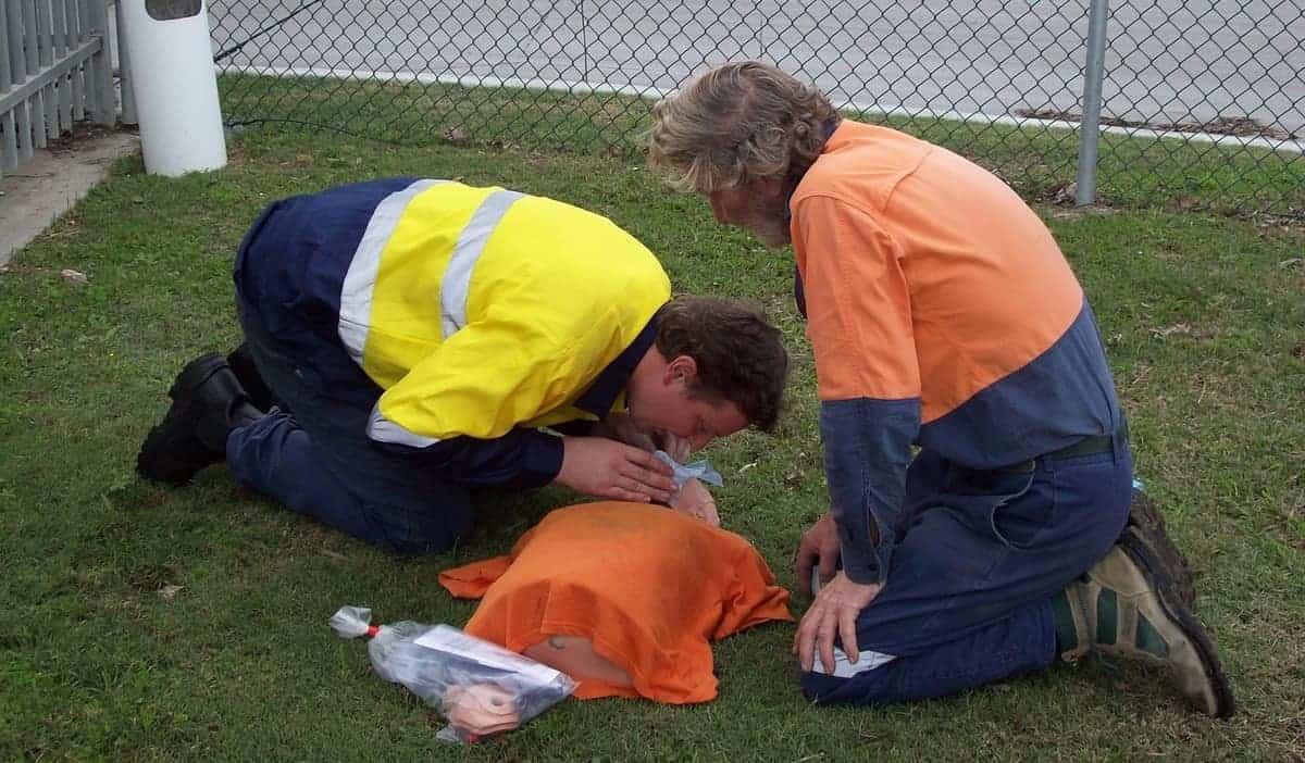 first aid training fsa web