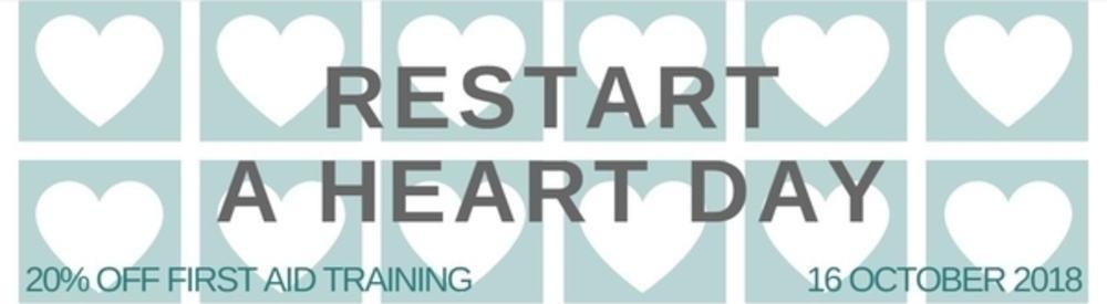restart a heart header 1