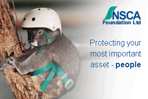 nsca foundation january safety changemakers