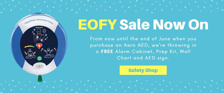 EOFY Safety Shop