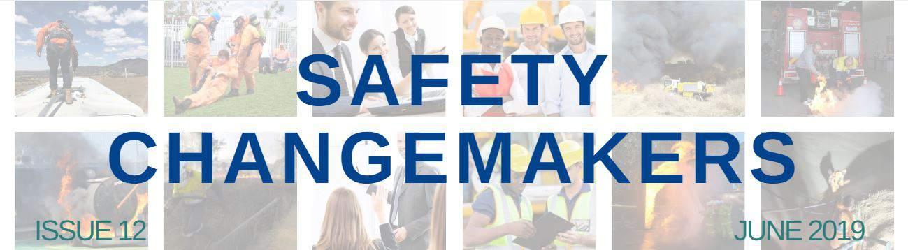 Safety Changemakers June Banner 1