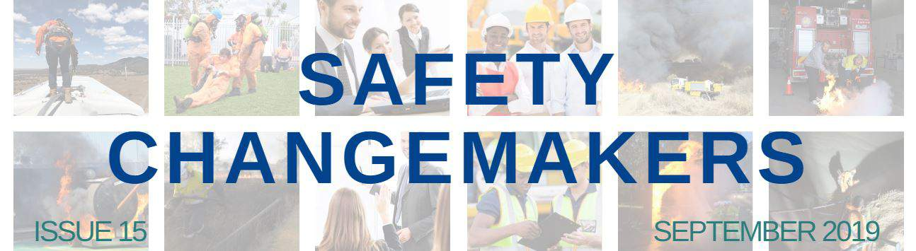 September Safety Changemakers