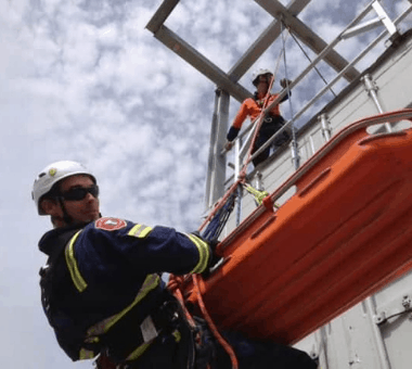 Heights Training - Fire & Safety Australia